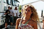 Ungarn GP: Zeitreise mit den heißesten Girls aus Budapest - Formel 1 2009, Verschiedenes, Ungarn GP, Budapest, Bild: Sutton
