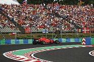 Samstag - Formel 1 2018, Ungarn GP, Budapest, Bild: Sutton