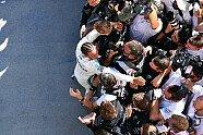 Sonntag - Formel 1 2018, Ungarn GP, Budapest, Bild: Sutton