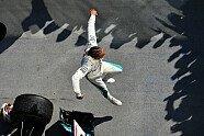 Formel 1 Highlights: Die 25 besten Fotos aus Budapest 2018 - Formel 1 2018, Ungarn GP, Budapest, Bild: Sutton