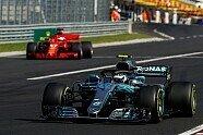 Rennen - Formel 1 2018, Ungarn GP, Budapest, Bild: LAT Images