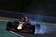 Rennen - Formel 1 2018, Ungarn GP, Budapest, Bild: Red Bull