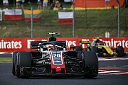 Rennen - Formel 1 2018, Ungarn GP, Budapest, Bild: Sutton