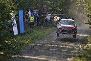 Alle Fotos vom 8. WM-Rennen - WRC 2018, Rallye Finnland, Jyväskylä, Bild: Sutton