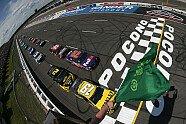 Rennen 21 - NASCAR 2018, Gander Outdoors 400, Pocono, Bild: NASCAR