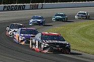 Rennen 21 - NASCAR 2018, Gander Outdoors 400, Pocono, Bild: LAT Images