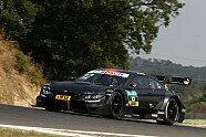DTM 2018: Alex Zanardis BMW-Test in Vallelunga - DTM 2018, Testfahrten, Bild: BMW Motorsport
