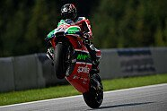 MotoGP Spielberg 2018: Die Bilder vom Freitag - MotoGP 2018, Österreich GP, Spielberg, Bild: Aprilia