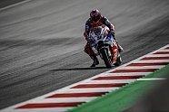MotoGP Spielberg 2018: Die Bilder vom Freitag - MotoGP 2018, Österreich GP, Spielberg, Bild: Pramac Racing