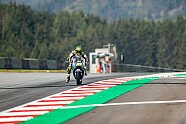 MotoGP Spielberg 2018: Die Bilder vom Freitag - MotoGP 2018, Österreich GP, Spielberg, Bild: LCR Honda