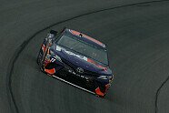 Rennen 23 - NASCAR 2018, Consumers Energy 400, Michigan, Bild: NASCAR