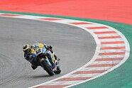 MotoGP Spielberg 2018: Die Bilder vom Samstag - MotoGP 2018, Österreich GP, Spielberg, Bild: Estrella Galicia