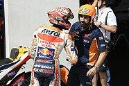 MotoGP Spielberg 2018: Die Bilder vom Samstag - MotoGP 2018, Österreich GP, Spielberg, Bild: HRC