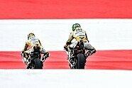 MotoGP Spielberg 2018: Die Bilder vom Samstag - MotoGP 2018, Österreich GP, Spielberg, Bild: Angel Nieto Team