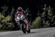 MotoGP Spielberg 2018: Die Bilder vom Samstag - MotoGP 2018, Österreich GP, Spielberg, Bild: Pramac