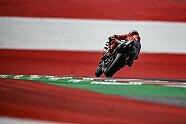MotoGP Spielberg 2018: Die Bilder vom Samstag - MotoGP 2018, Österreich GP, Spielberg, Bild: Ducati