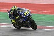 MotoGP Spielberg 2018: Die Bilder vom Samstag - MotoGP 2018, Österreich GP, Spielberg, Bild: Yamaha
