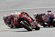 MotoGP Spielberg 2018: Die Bilder vom Sonntag - MotoGP 2018, Österreich GP, Spielberg, Bild: Repsol