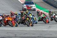 MotoGP Spielberg 2018: Die Bilder vom Sonntag - MotoGP 2018, Österreich GP, Spielberg, Bild: Tech3