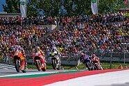 MotoGP Spielberg 2018: Die Bilder vom Sonntag - MotoGP 2018, Österreich GP, Spielberg, Bild: Aprilia