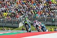 MotoGP Spielberg 2018: Die Bilder vom Sonntag - MotoGP 2018, Österreich GP, Spielberg, Bild: LCR