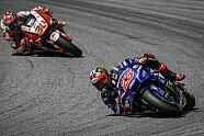MotoGP Spielberg 2018: Die Bilder vom Sonntag - MotoGP 2018, Österreich GP, Spielberg, Bild: Yamaha