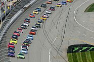 Rennen 23 - NASCAR 2018, Consumers Energy 400, Michigan, Bild: LAT Images