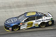 Rennen 24 - NASCAR 2018, Bass Pro Shops NRA Night Race, Bristol, Tennessee, Bild: LAT Images