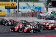 Rennen 19 - 21 - Formel 3 EM 2018, Misano, Misano Adriatico, Bild: FIA Formula 3