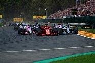 Rennen - Formel 1 2018, Belgien GP, Spa-Francorchamps, Bild: Sutton