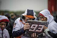 MotoGP Silverstone 2018: Impressionen/Bilder vom Renn-Sonntag - MotoGP 2018, Großbritannien GP, Silverstone, Bild: HRC