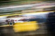 Rennen - Formel 1 2018, Belgien GP, Spa-Francorchamps, Bild: LAT Images