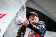 Podium - Formel 1 2018, Belgien GP, Spa-Francorchamps, Bild: Red Bull