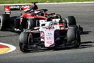 Rennen 17 & 18 - Formel 2 2018, Belgien, Spa-Francorchamps, Bild: Sutton