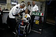 Alex Zanardis DTM-Wochenende in Misano: Die besten Fotos - DTM 2018, Verschiedenes, Bild: BMW Motorsport