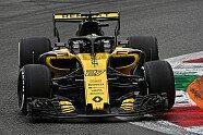 Freitag - Formel 1 2018, Italien GP, Monza, Bild: Sutton