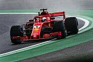 Freitag - Formel 1 2018, Italien GP, Monza, Bild: Ferrari