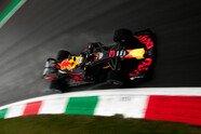 Freitag - Formel 1 2018, Italien GP, Monza, Bild: Red Bull