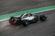 Freitag - Formel 1 2018, Italien GP, Monza, Bild: Mercedes-Benz