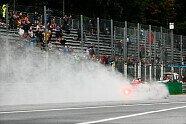 Freitag - Formel 1 2018, Italien GP, Monza, Bild: LAT Images