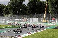 Rennen 13 & 14 - GP3 2018, Monza, Monza, Bild: LAT Images