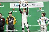 Rennen 19 & 20 - Formel 2 2018, Italien, Monza, Bild: Sutton