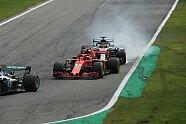 Formel 1 Highlights: Die 25 besten Fotos aus Monza 2018 - Formel 1 2018, Italien GP, Monza, Bild: Sutton
