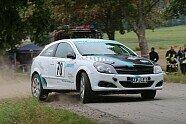 15. ADMV Rallye Grünhain 2018 - Mehr Rallyes 2018, Bild: Sven Jelinek