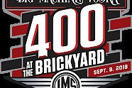 Rennen 26 - NASCAR 2018, Big Machine Vodka 400 at the Brickyard, Indianapolis, Indiana, Bild: NASCAR