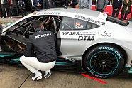 Mick Schumacher: DTM-Fahrt auf dem Nürburgring im Mercedes - DTM 2018, Verschiedenes, Bild: Motorsport-Magazin.com
