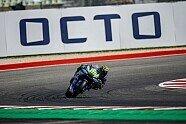 MotoGP Misano 2018: Die Bilder vom Freitag - MotoGP 2018, San Marino GP, Misano Adriatico, Bild: Suzuki