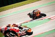 MotoGP Misano 2018: Die Bilder vom Samstag - MotoGP 2018, San Marino GP, Misano Adriatico, Bild: KTM