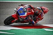 MotoGP Misano 2018: Die Bilder vom Samstag - MotoGP 2018, San Marino GP, Misano Adriatico, Bild: HRC