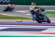 MotoGP Misano 2018: Die Bilder vom Samstag - MotoGP 2018, San Marino GP, Misano Adriatico, Bild: Angel Nieto Team
